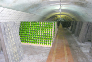 Abrau Durso Caverns