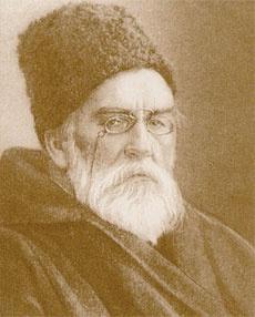 Prince Lev Golitsyn
