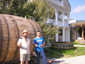 Karakezidi - Father and Son