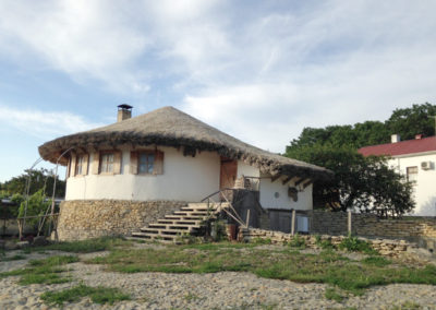 Karakazidi Winemaking House