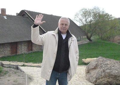 Gennadi Oparin