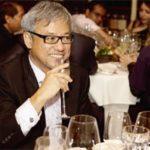 Ambassador Michael Tay (Russia-Singapore Business Forum)