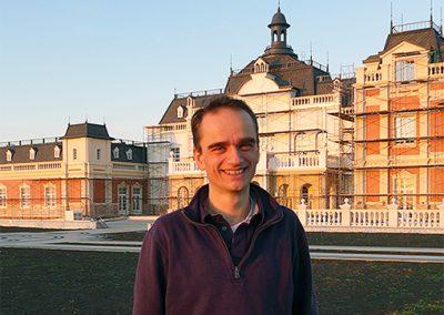 Frank Duseigneur - Chateau de Talu